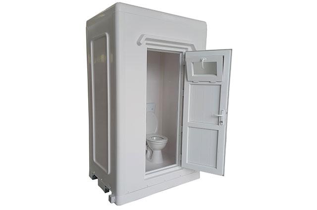 Mobiel Toilet Kopen : Mobiel toilet is jaar oud gazet van antwerpen