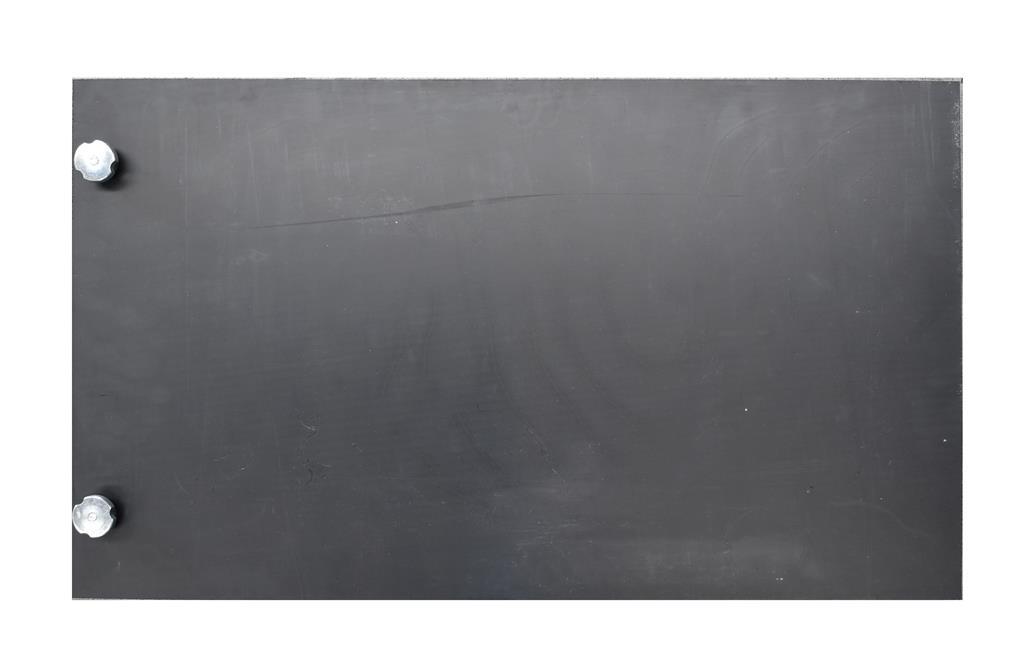 Trilplaat Rubber Mat.Enar Trilplaat Rubber Mat Zen 16 40 Cm